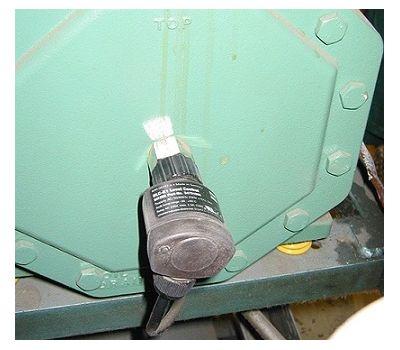 Компрессор с электронным датчиком уровня масла OLC-K1